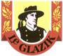 logo  glazik