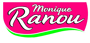 logo monique ranou