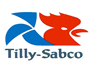 logo tilly sabco